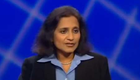 Deepa Ollapally, Associate Director Sigur Center for Asian Studies at the Elliott School, George Washington University