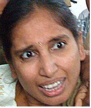 Nalini life convict in the Rajiv Gandhi assassination - hindu