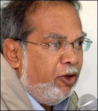 Prof. P. Ramasamy
