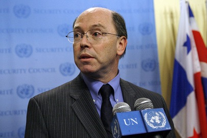 US' Alex Wolff, investigations by Ban Ki-moon not shown