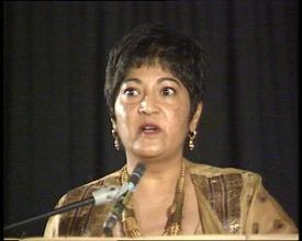 Ms. Yasmin Sooka