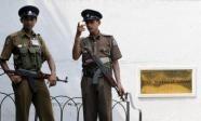 A police spokesman said an investigation was underway following the pre-dawn attack