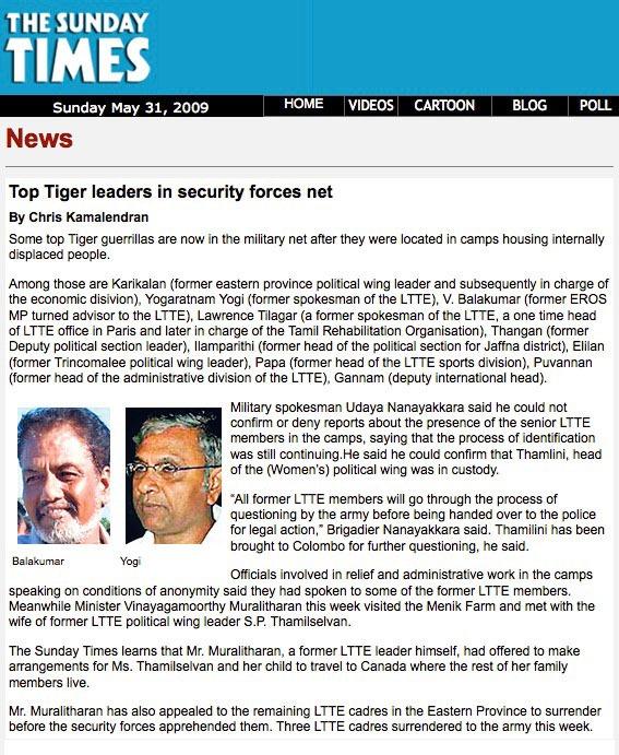Sunday_Times_story_balakumar_Yogi