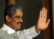 Sri Lanka's former army chief Sarath Fonseka is facing a 30-month prison term