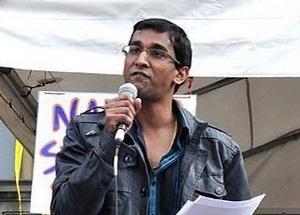 Aran Mylvaganam
