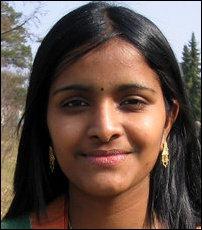 Tharsika Pakeerathan