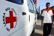 Sri Lanka's government has ordered the Red Cross to close its offices in the island's former war zone