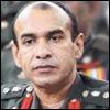 Sri Lanka Army Commander Maj General Chagi Gallage