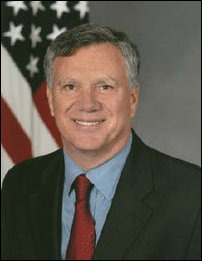 James Clad was earlier US Deputy Assistant Secretary of Defense for South and Southeast Asia.