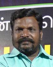 Viduthalai Chiruththaigal Katchi (VCK) leader Thol. Thirumavalavan