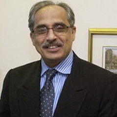 Vijay Nambiar, Chief of Staff of Ban Ki Moon