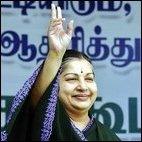 J Jayalalitha
