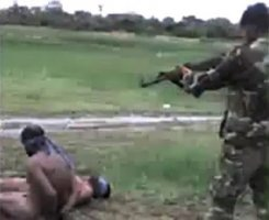 Sri Lanka execution video: new war crimes claims - Channel