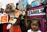 Tamils in Sri Lanka say they face severe discrimination in jobs and education (AFP File, AFP)
