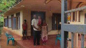 Some families in Jaffna have seen rentals surge after the end of the civil war