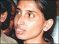The death sentence of Nalini has already been commuted
