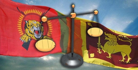 Sri Lanka's Tamil question: Justice, Lies and Videotape