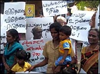 Authorities says at least 200 former Tamil Tigers are yet to be charged