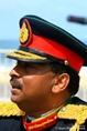 Maj. Gen. [retd.] Jegath Dias