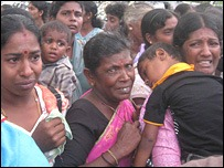 More than 111,000 IDPs have been resettled in Jaffna, say the authorities