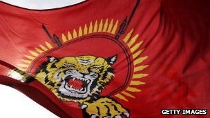 Tamil Tiger rebels fought for a separate homeland in Sri Lanka for decades