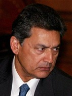 PTI Rajat K. Gupta, former chief of Goldman Sachs. File photo