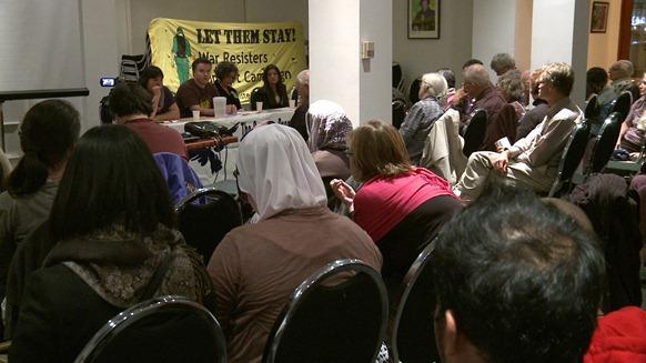 CPA meeting held on October 14