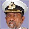 Ex-Navy Admiral Thisara Samarasinghe