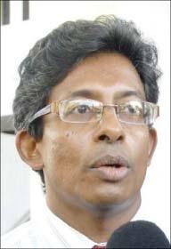 J. S Tissainayagam