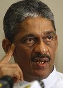 AP Former Sri Lankan military chief Sarath Fonseka