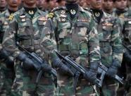 Sri Lankan soldiers (AFP File, Ishara S.Kodikara)