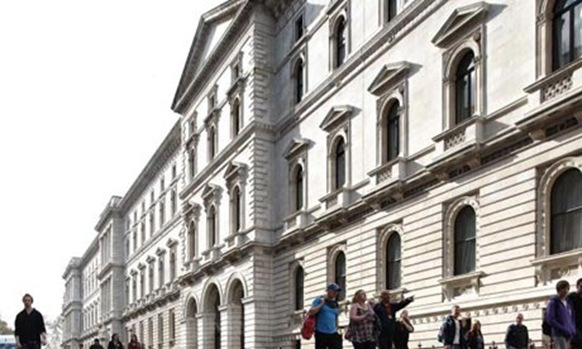 The Foreign Office in London confirmed a British man's death in Sri Lanka but did not give further details. Photograph: Luke MacGregor Reuters
