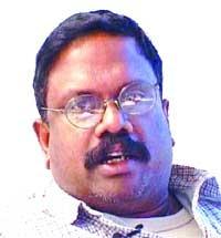D.P. Sivaram alias Taraki