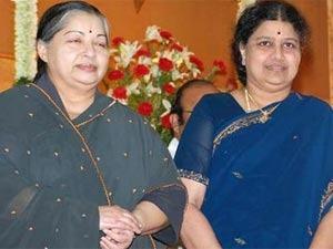 Jayalalithaa - Sasikalaa