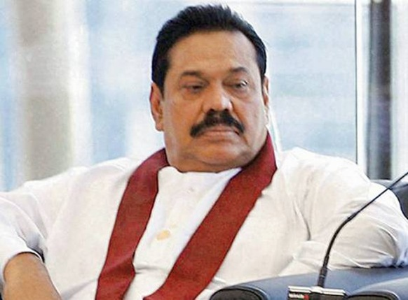 Corruption as a tool of Rajapaksa rule - Deccan Chronicle