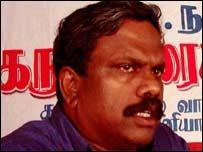 Dharmaratnam Sivaram (Taraki)