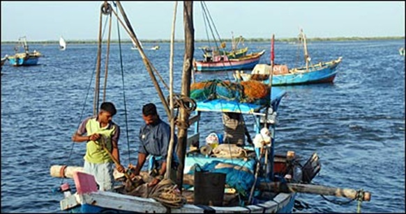 Minister says the agreement reached at the summit is a victory for Sri Lankan fishing industry