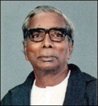 A.T. Arumungam, born in 1925 at Punnaalaik-kadduvan in Jaffna.