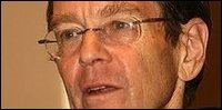 Bruce Fein, former US Associate Deputy Attorney General