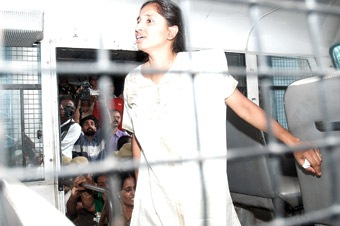 accused Nalini