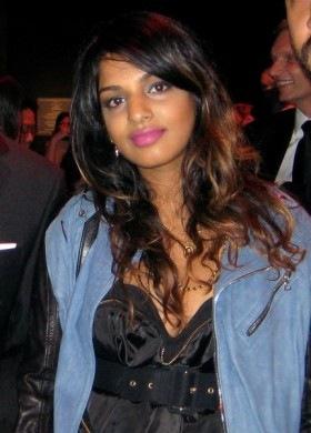 Mathangi Maya Arulpragasam, M.I.A