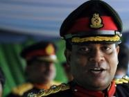 Major General Shavendra Silva (AFP/File, Ishara S. Kodikara)