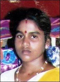 Meera, the deceased younger sister of Garolin
