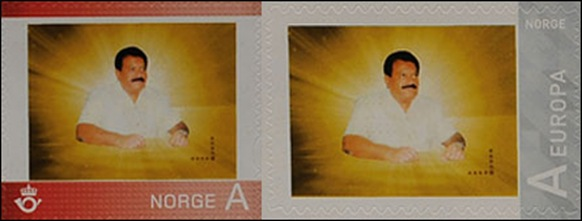Pirapaharan_stamps_Norway