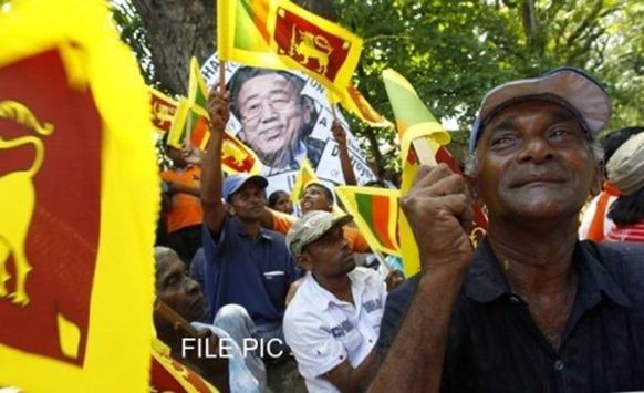 Demos held against UNHRC resolution - thesundayleader.lk
