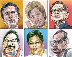 The Ides Of March Comes Around To A Rajapaksa Regime