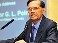 Sri Lanka will implement the LLRC recommendations on human rights, says Prof Peiris