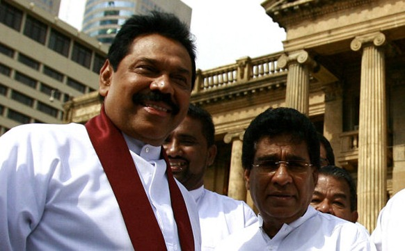 Sri Lanka continues to threaten and bully journalists