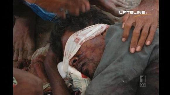Sri Lankan dissenters still living in fear
