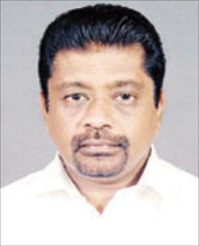 Kalutara, Lakshman Wijemanne